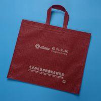 彩色无纺布袋加急定制 来图定制无纺布环保袋 广告袋 包装袋定做
