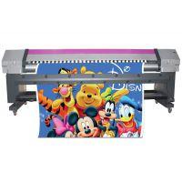 河池鑫罗兰数码印刷机XLL-1800D精度高 效果好 价格低