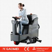 无锡驾驶式洗地机 高美GM-AC驾驶式洗地机价格