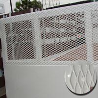 专业生产钢板金属网@金属板网@龟型钢板网保质保量@价格合理