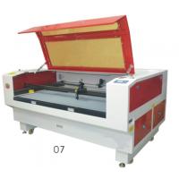 无纺布激光切割机 塑胶板激光切割机 激光设备出口