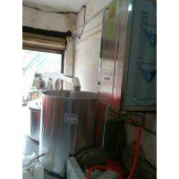 壁挂式中旺40型蒸酒专用节能蒸汽机