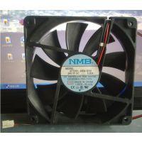 原装正品NMB变频器风扇4710KL-05W-B39 24V 0.20A 120*120*25MM