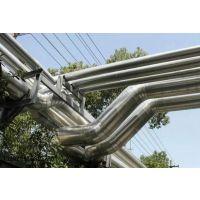 电厂设备铁皮聚氨酯保温施工队