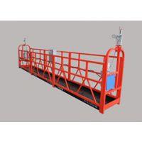 电动吊篮专业生产厂家为您详细讲解吊篮优点