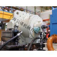 瑞士RENK-MAAG平行轴齿轮箱,MAAG涡轮变速箱