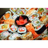 日本寿司培训各类日本寿司的做法大全