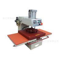 供应双工位半自动压烫机厂家直销质量保障 服装烫印机 热转印机