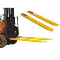 叉车货叉加长套,叉车加长叉套,上海叉车套生产商