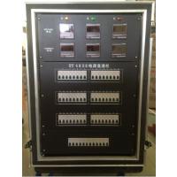 广州专业舞台灯光供电电源柜 LED大屏供电电源柜生产