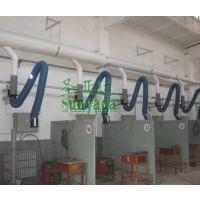 焊接培训中心烟尘治理装置