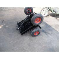 折叠车 折叠四轮车  折叠四轮电动车  折叠平板车
