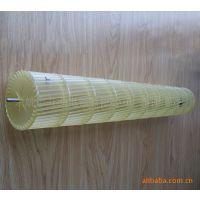 直径97x647mm塑料贯流风叶//横流风叶/叶轮/风轮/空调风轮/冷风机