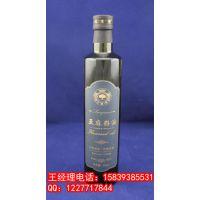 批发中禾健元冷榨亚麻籽油500ml瓶装 一级初榨脱蜡食用亚麻油