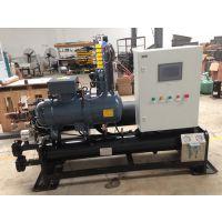 表面处理专用冷冻机|阳极氧化冷水机厂家昆山格律斯