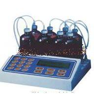 百思佳特xt12736微机BOD测定仪