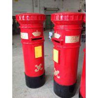 供应英国复古邮筒,英国红色邮筒