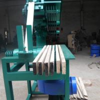 供应木工机械华奥牌方木多片锯小型三轴方木多片锯厂家直销型号齐全