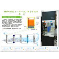 天津单位直饮机 校园饮水台 净水器厂家天津纳科净水设备