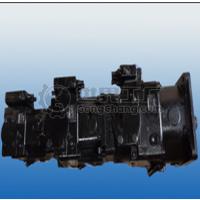 太原煤机EBZ160TY掘进机 主油泵力士乐A11VLO190三联轴向柱塞泵