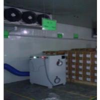 供应海南多乐信除湿机转轮除湿机RY-800M锂电池仓库抽湿机