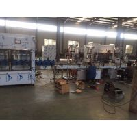 酱油全自动灌装机 醋自动灌装生产线 直线灌装机厂家