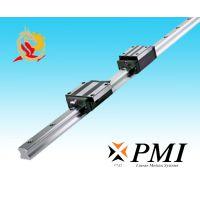 供应台湾PMI品牌MSA25A银泰直线导轨