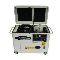 静音5kw柴油发电机组