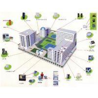 江门智能小区工程,江门小区网络系统集成,江门小区一卡通系统
