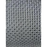 【专业】镀锌白钢轧花网规格表