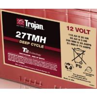 Trojan T-875邱健蓄电池代理商