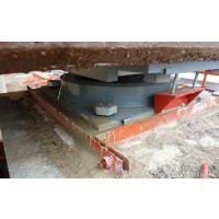 包头供应桥梁GPZ(II)固定盆式橡胶支座配套使用预埋件