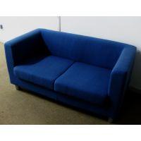 供应双人位沙发/双人情侣沙发/双人卡座沙发
