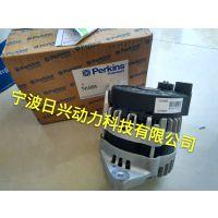 珀金斯perkins柴油发动机充电机