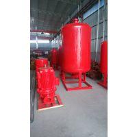 泉柴消防水泵XBD3.8/185-300L-380A消防泵 消火栓泵