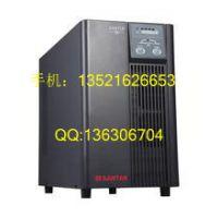山特C6KS ups电源6千瓦延时3小时特价销售