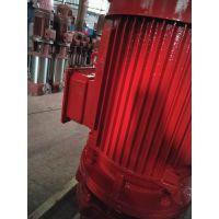 XBD17.6/30-100DLL*3 立式多级消防泵 给排水设备厂家