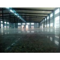 东莞厂房旧地面翻新改造--旧环氧地面翻新--改硬化处理--眼前一亮