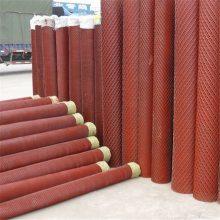 钢板网材质 不锈钢板网规格 拉伸网厂家