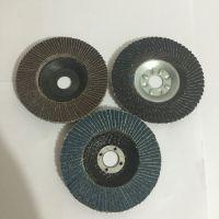 厂家直销供应高品质百叶片 带柄页轮 平面砂轮 各种异型产品