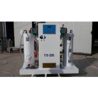 北京二氧化氯发生器反应原理 操作规程