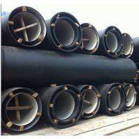 威海DN600给水球墨铸铁管价格