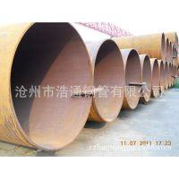 大口径热扩直缝钢管厂家长期销售 厚壁直缝钢管 直缝镀锌管