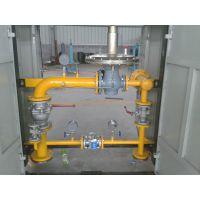 磁县润丰煤改气专用燃气锅炉调压撬滤芯定时清洗延长使用寿命