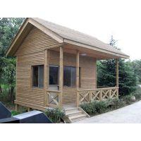 木屋工程,木屋建材,亭子建筑,防腐木岗亭