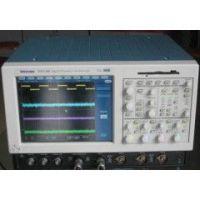 现金各地回收TDS7104B数字存储荧光示波器