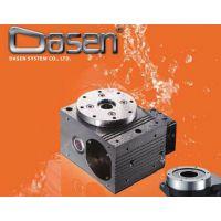 DASEN 中空旋转平台 精密分度盘 RD100-30-W