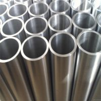 广东供应不锈钢圆钢 316L不锈钢光亮管 无缝管 现货供应