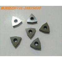 株洲坚刃供应金刚石刀具硬质合金基体WNGA080404
