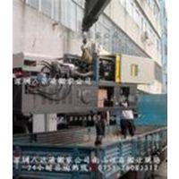 设备搬运 八达通工厂设备搬运公司 福永设备搬运
